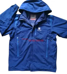 Áo Jacket - BGG05