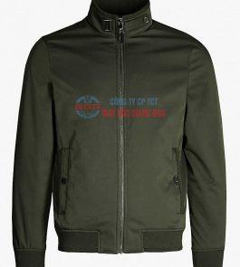 Áo Jacket - BGG11