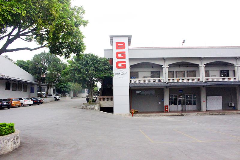 Giới thiệu - Công ty cổ phần tổng công ty May Bắc Giang BGG